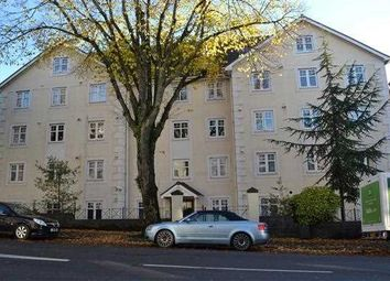Thumbnail 2 bed flat to rent in Chapter One, 19 Albert Road, Plymouth