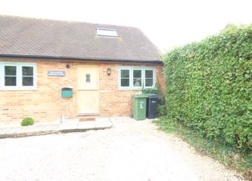 Thumbnail 1 bed property to rent in Henton, Chinnor