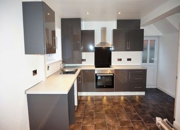 Thumbnail 3 bed semi-detached house for sale in Carnation Close, Weston Coyney, Stoke-On-Trent