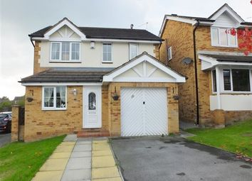 Thumbnail 3 bed detached house for sale in Fitzwilliam Court, Rotherham