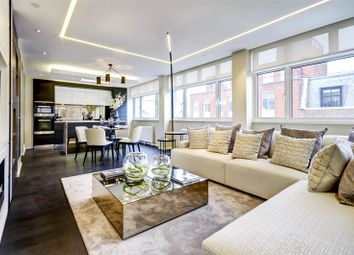 Thumbnail 7 bed flat for sale in Margaret Street, London
