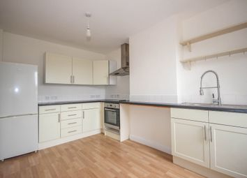 Thumbnail 1 bed flat for sale in Coronation Avenue, Bath