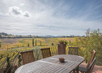 Thumbnail 5 bed country house for sale in Casale Ameno, Montepulciano, Siena, Tuscany, Italy