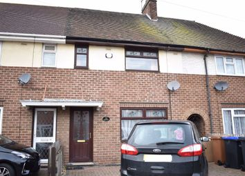 Thumbnail 3 bed property to rent in Wakefield Road, Kingsthorpe, Northampton