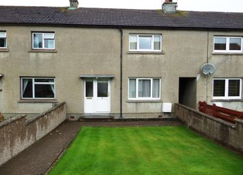 Thumbnail 2 bed terraced house for sale in Hill Place, Thurso