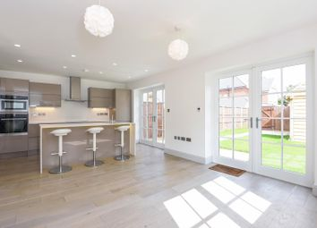 Thumbnail 4 bed semi-detached house to rent in Lambourne Place, Boniface Road, Ickenham