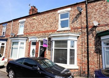 Thumbnail 2 bed terraced house for sale in Devonshire Street, Low Hartburn