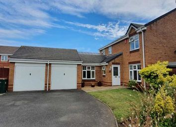 4 bed detached house to rent in Middlemarch Road, Coventry CV6