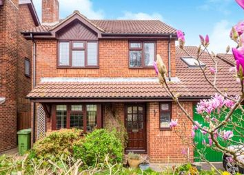 Thumbnail 4 bed detached house for sale in Locks Heath, Southampton, Hampshire