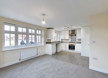 Thumbnail 1 bed flat for sale in Type 2, Plots 54, 57 & 60, Evesham Road, Bishops Cleeve, Gloucestershire