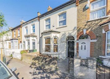 Thumbnail 4 bed terraced house for sale in St Georges Road, Leyton, London