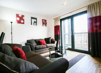 2 bed flat to rent in Clive Passage, Birmingham B4