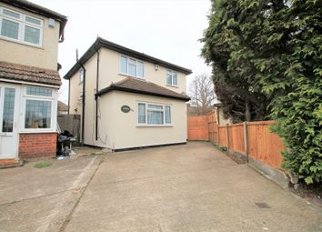 Thumbnail 4 bed detached house for sale in Barton Avenue, Romford
