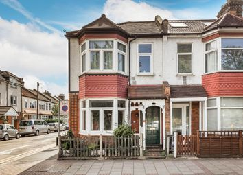 Thumbnail 3 bed terraced house for sale in Approach Road, London