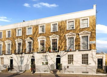 Thumbnail 2 bed terraced house for sale in Charrington Street, Kings Cross, London