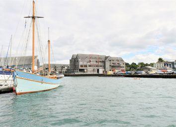 Discovery Quay, Falmouth TR11
