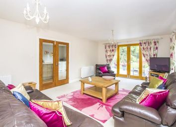 Thumbnail 4 bed bungalow for sale in Leicester Road, Glen Parva, Leicester, Leicestershire
