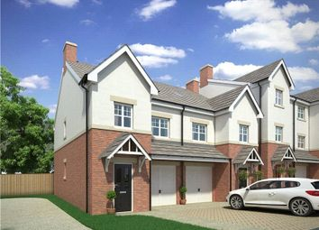 3 bed semi-detached house to rent in Aidan Gardens, Belmont, Durham DH1
