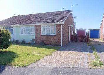 Thumbnail 2 bed semi-detached bungalow for sale in Copperfields, Lydd, Kent