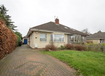 Thumbnail 2 bedroom bungalow for sale in Passage Road, Bristol