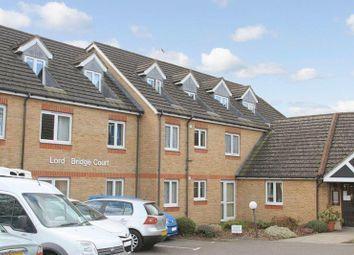 Thumbnail 1 bed property for sale in Mervyn Road, Shepperton