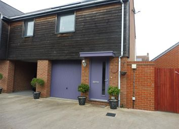Thumbnail 2 bed property to rent in Tiller Road, Waterlooville