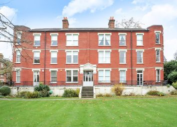 Thumbnail 4 bed flat to rent in Clevedon Road, East Twickenham