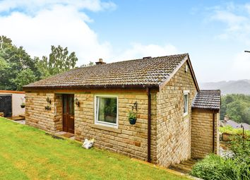 Thumbnail 3 bed bungalow for sale in The Mount, Todmorden