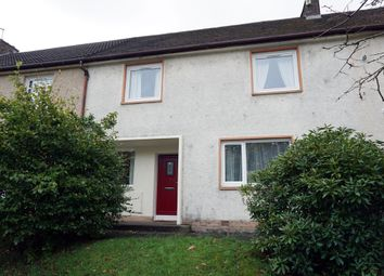 Thumbnail 3 bed terraced house for sale in Hill View, Murray, East Kilbride