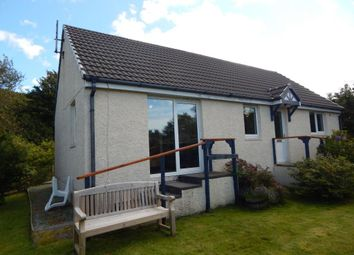 Thumbnail 2 bed bungalow for sale in Edinbane, Isle Of Skye