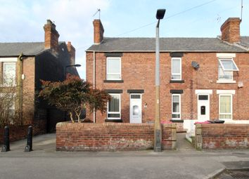 Thumbnail 3 bed end terrace house for sale in Duncan Street, Brinsworth, Rotherham
