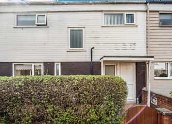 Thumbnail 3 bed terraced house for sale in Harrops Croft, Bootle, Liverpool, Merseyside