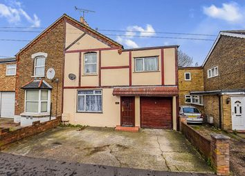 Thumbnail 4 bed semi-detached house for sale in New Road, Bedfont, Feltham