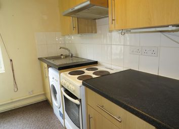 Thumbnail 1 bed flat to rent in Waterloo Road, Southampton