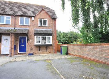 Thumbnail 3 bed end terrace house for sale in Leacey Mews, Churchdown, Gloucester