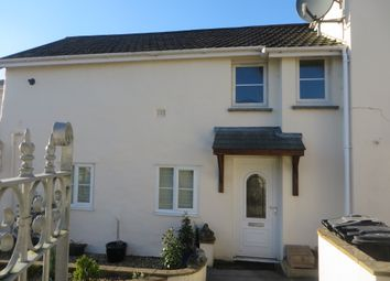 Thumbnail 2 bed flat to rent in Victoria Street, Combe Martin