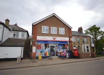 Thumbnail 3 bed flat to rent in High Street, Histon, Cambridge