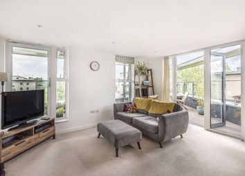 Thumbnail 1 bed flat to rent in Brickfield Road, London