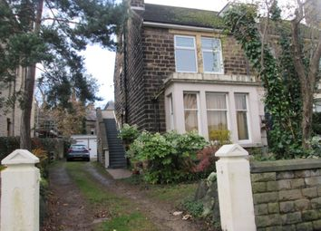 Thumbnail 2 bed flat to rent in Priory Road, Sheffield