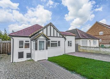 Thumbnail 3 bed detached bungalow for sale in Clarkes Avenue, Worcester Park