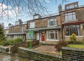 Thumbnail 3 bed terraced house for sale in Beechwood Grove, Bradford