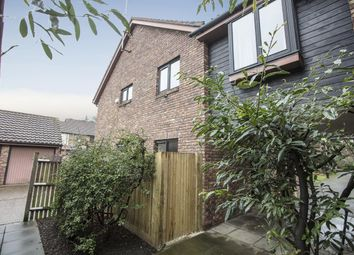 Thumbnail 3 bed link-detached house for sale in Cuthill Walk, London