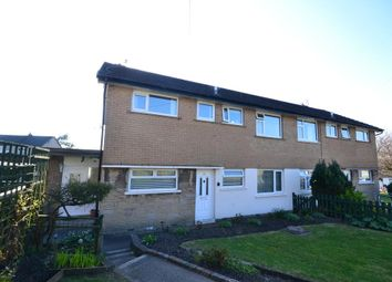 Thumbnail 2 bed flat for sale in Bolland Prospect, Clitheroe