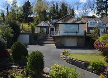 Thumbnail 4 bed detached house for sale in Hoseley Lane, Marford, Wrexham