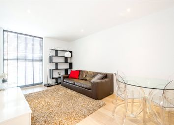 Thumbnail 1 bed flat for sale in Montgomery House, Paddington Basin, London