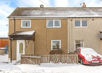 Thumbnail 3 bed semi-detached house for sale in Hillwood Gardens, Ratho Station, Newbridge