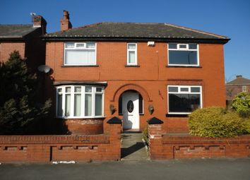 Thumbnail 3 bedroom detached house to rent in Buckley Lane, Farnworth