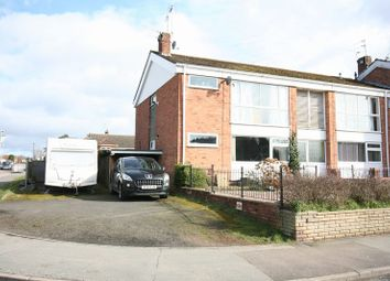 Thumbnail 2 bedroom flat for sale in Buckingham Grove, Kingswinford