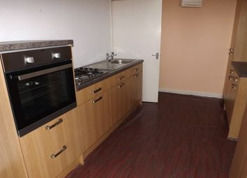 Thumbnail 1 bed flat to rent in Stagsden Road, Bedford