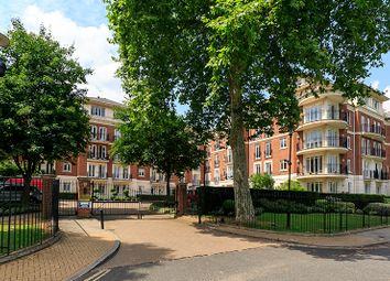 Thumbnail 2 bed triplex for sale in Clevedon Road, East Twickenham